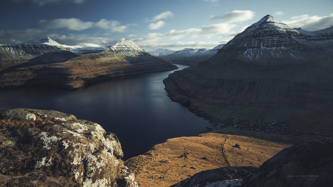 'Islands in the Sky', de Jose A. Hervas, un hipnótico timelapse con drones para mostrar el montañoso paisaje de las Islas Feroe