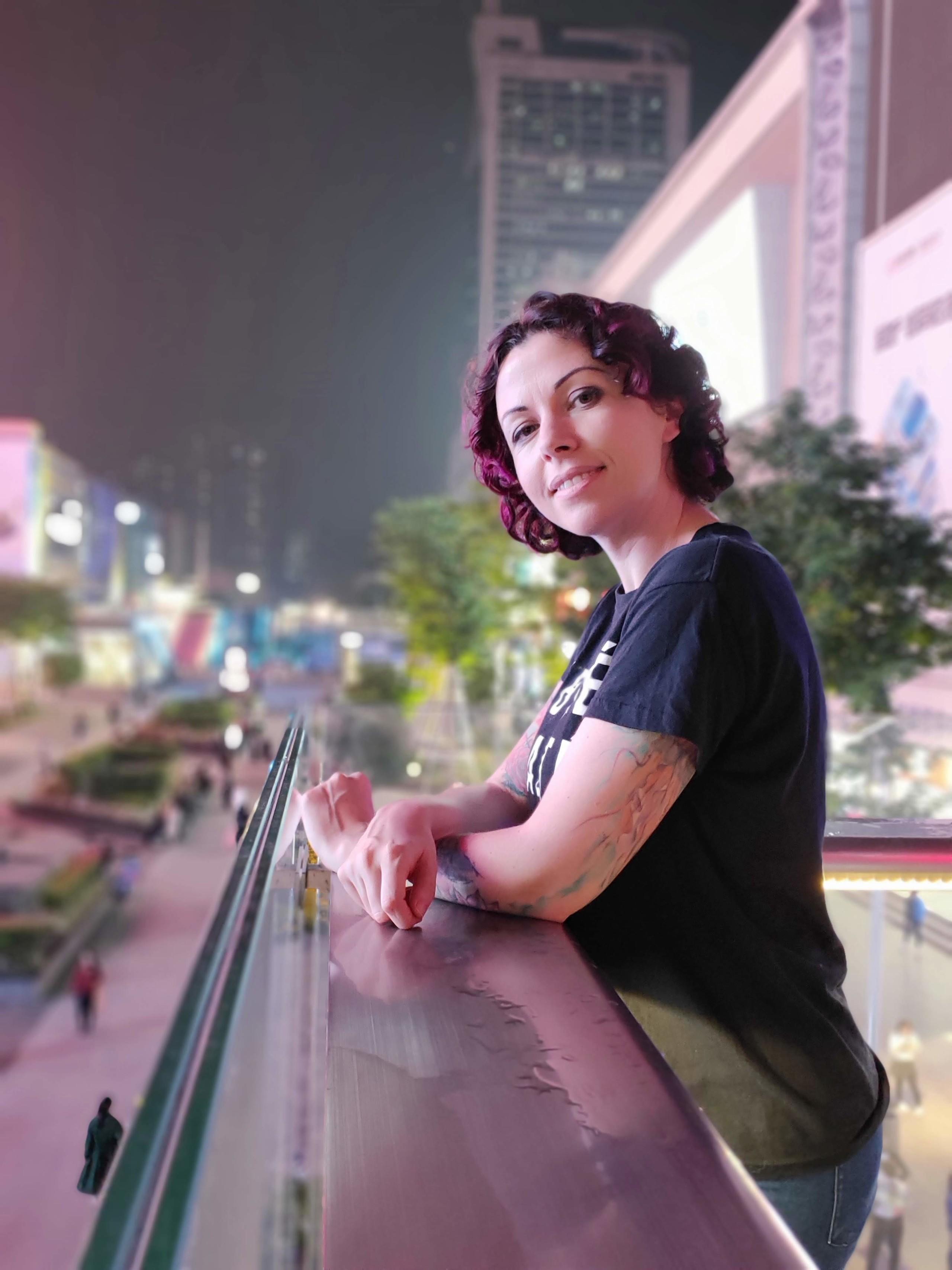 Foto de Modo retrato en el OPPO RX17 Pro (16/23)