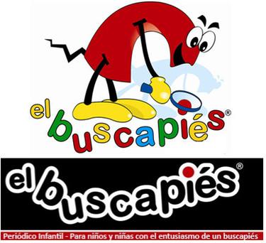 El Buscapiés, un periódico infantil para fomentar la lectura
