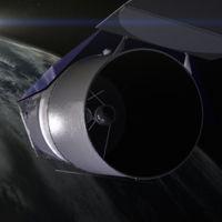 Conocer la evolución del universo será el objetivo del nuevo telescopio de la NASA