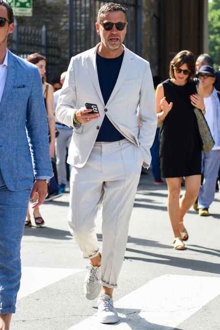 El Mejor Street Style De La Semana Trendencias Hombre 2020 05