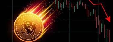 """Bitcoin y Ethereum se desploman: China obliga a sus bancos a bloquear transacciones con """"criptos"""""""
