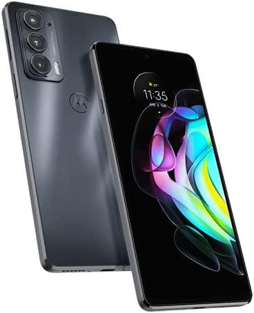 """Motorola Edge 20 - Negro - Pantalla 6.67"""" 144Hz, Snapdragon 778, 6GB/128GB RAM"""
