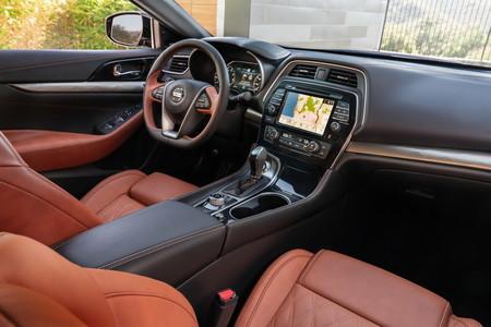 Nissan Maxima 2019 12