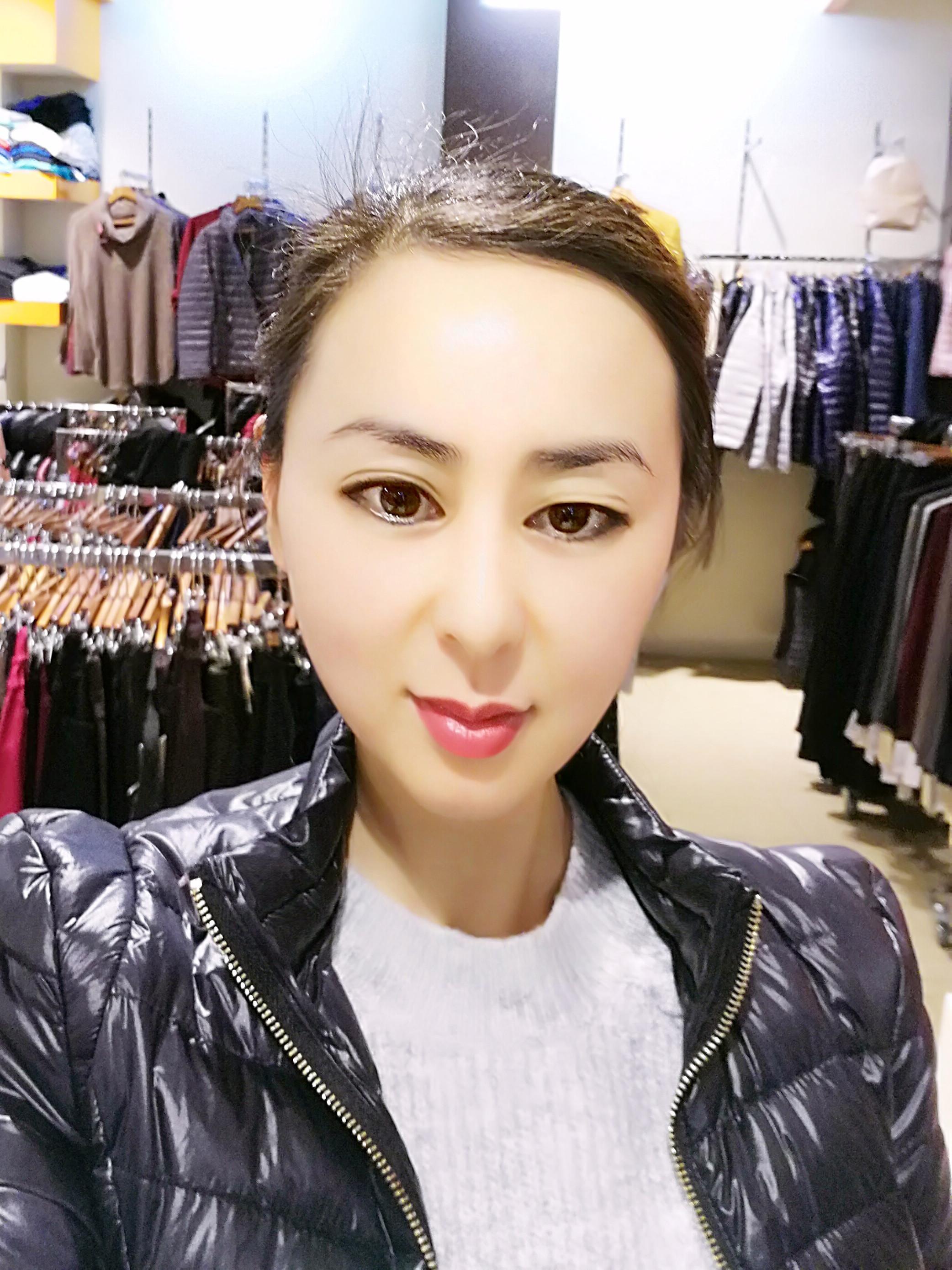 Foto de Huawei P10 Plus, selfies a tamaño completo (20/20)