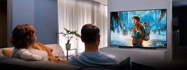 Quiero montar un cine en casa, ¿merece la pena apostar por un proyector o es más recomendable una tele de gran formato?