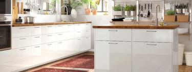 Propósito de año nuevo: incorporar siete sencillas rutinas diarias para conseguir que la casa se vea siempre limpia y ordenada