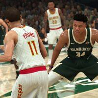 NBA 2K21 ha comenzado a introducir anuncios durante las pantallas de carga que no se pueden saltar