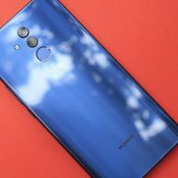 Huawei Mate 20 Lite: el pequeño de la familia se adelanta y ya está disponible en México, este es su precio