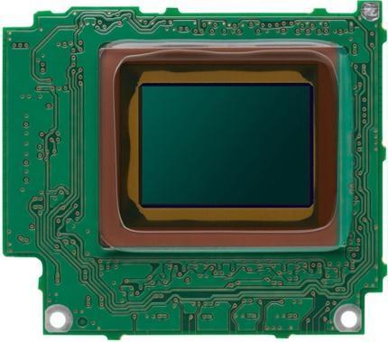 Panasonic está desarrollando un revolucionario sensor para su próxima GH2