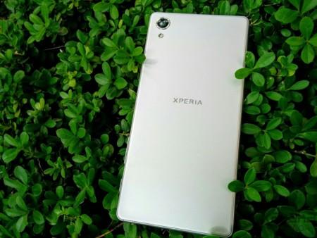 Sony Xperia X Analisis 5
