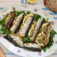 Estos son los mejores pescados de temporada para sumar a tu dieta esta primavera y 25 recetas para incluirlos