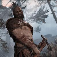 God of War para PC no está siendo desarrollado por Sony Santa Monica, que sí supervisa el port del videojuego