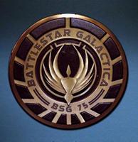 """""""Bricomanía-Battlestar Galactica"""" y otros extras de su web"""