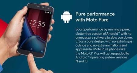 [Actualizado] Motorola cambia de opinión: los Moto G4 se quedan sin su ración de Oreo