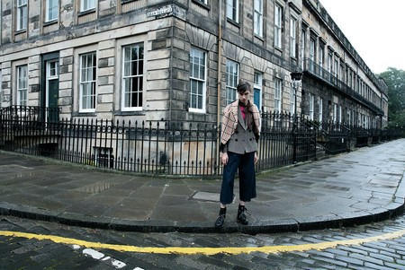Sfera Casual Edinburgh Lookbook 01