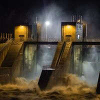 Las presas más antiguas no están listas para el cambio climático: cómo jubilar infraestructuras para las que no tenemos sustitutos