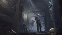 ¿Qué son diez días de retraso? Pues es lo que le pasa a Wolfenstein: The Old Blood en físico