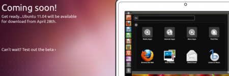 Disponible para descargar Ubuntu 11.04