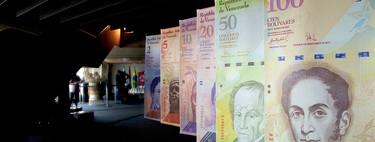 Lo que Venezuela puede aprender de cómo resolvieron su hiperinflación las Alemania o Zimbabue del pasado