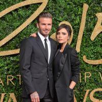 David (y Victoria) Beckham