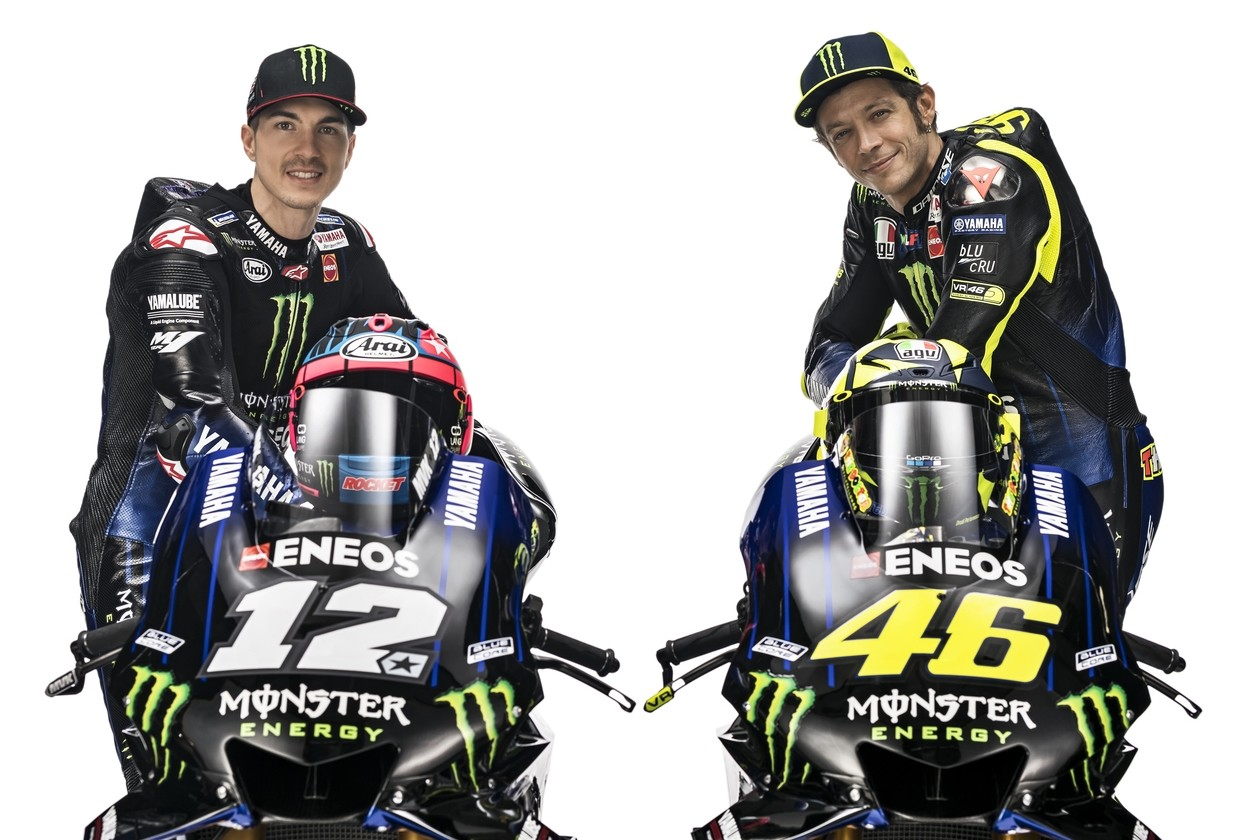 Foto de Monster Energy Yamaha MotoGP 2019 (49/65)