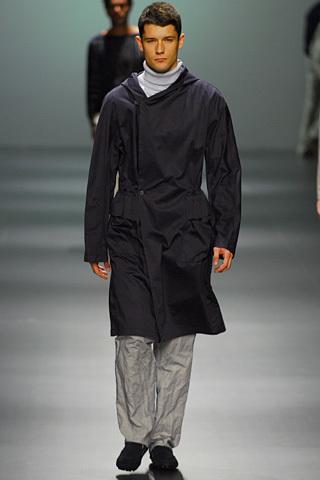 Foto de Adolfo Dominguez, Primavera-Verano 2010, en la Cibeles Fashion Week (4/11)