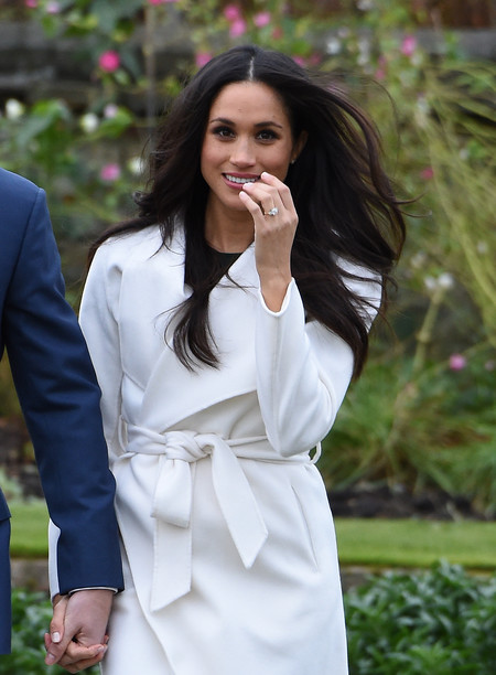 Megan Markle Look