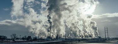 A las petroleras no les gustan las políticas medioambientales. Así que están promoviendo las suyas