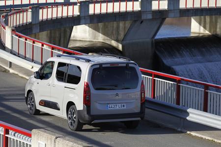 Citroën Berlingo 2020