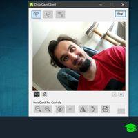 Cómo usar la cámara de tu móvil Android como webcam en tu PC con Windows