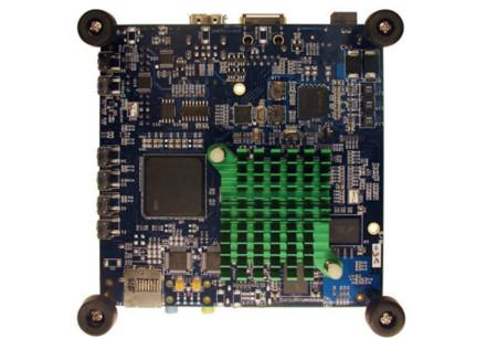MinnowBoard, apoyando soluciones de hardware abierto basado en Intel