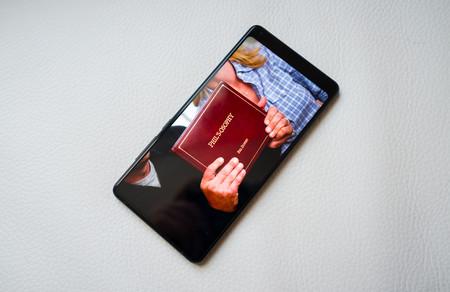 Xiaomi Mi Mix 2 Mutimedia