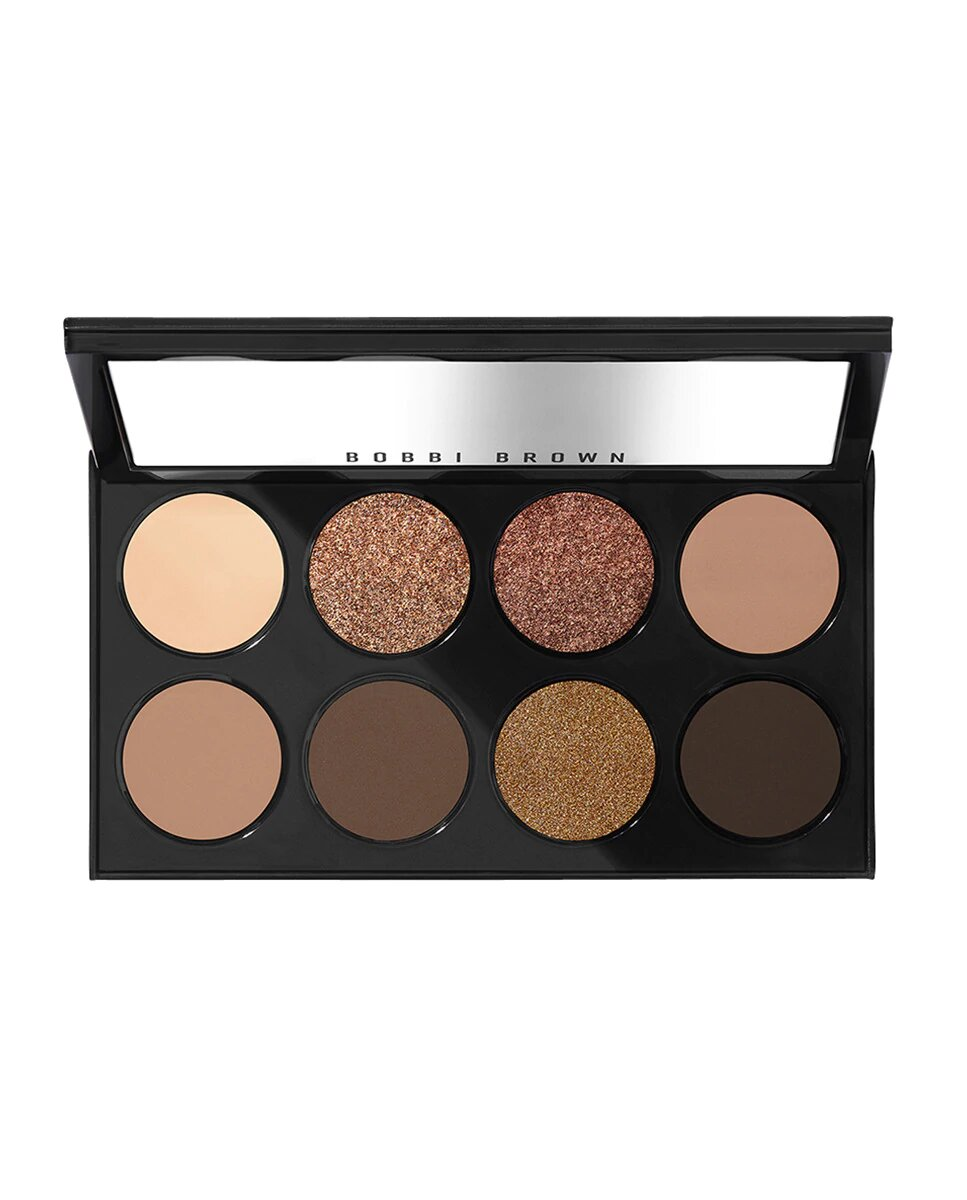 Paleta Sombras Palette - Golden Slipper Bobbi Brown