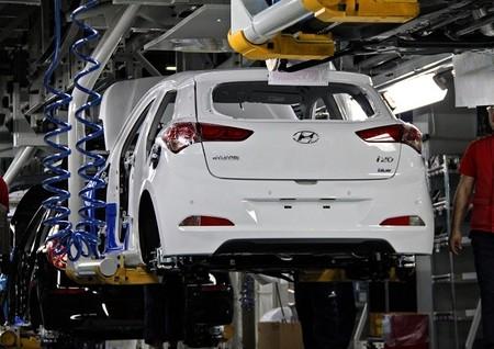 Arranca la producción del Hyundai i20