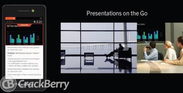 Foto de BlackBerry 10 (1/6)