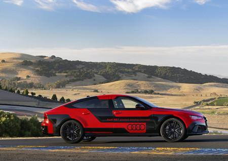 Audi Rs7 Pdc 4