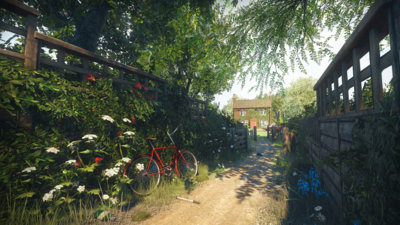 Everybody's Gone to the Rapture, la exclusiva de PS4 llegará en agosto