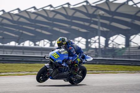 Un factor sorpresa llamado Michelin: sus nuevos neumáticos de MotoGP hacen volar a Suzuki y Yamaha