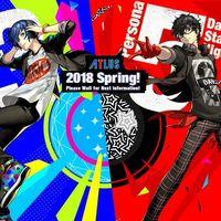 Atlus expande la saga Persona con tres nuevos títulos: Persona 5: Dancing Star Night, Persona 3: Dancing Moon Night y Persona Q2
