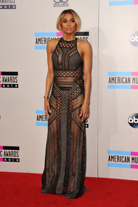 Ciara American Music Awards