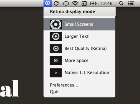 Pupil elimina las barreras que Apple impone en la resolución de sus pantallas retina