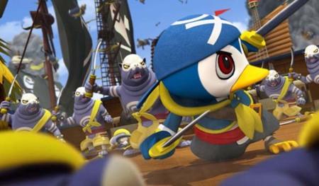 Que lastima, KAIO: King of Pirates, el proyecto de Keiji Inafune es finalmente cancelado