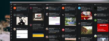 Cómo mejorar TweetDeck para tener un cliente de Twitter de escritorio oficial mucho más completo