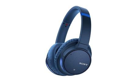 Nunca has visto unos auriculares con cancelación de ruido tan baratos: los Sony WHCH700NL, en El Corte Inglés, sólo cuestan 76 euros, con envío gratis o recogida Click&Car