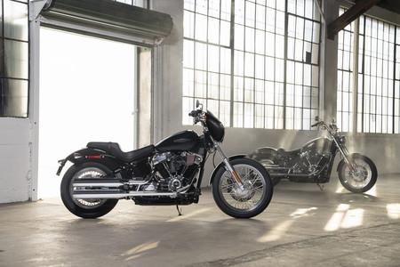 Harley-Davidson te descuenta hasta 1.000 euros si te has sacado el carnet de moto en el último año