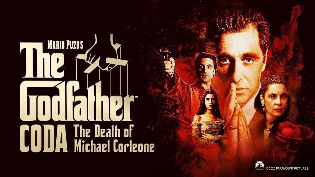 'El padrino, epílogo: La muerte de Michael Corleone', el nuevo montaje de Francis Ford Coppola lo cambia todo sin cambiar (casi) nada
