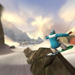 Foto 4 de 9 de la galería imagenes-de-shaun-white-snowboarding en Vida Extra