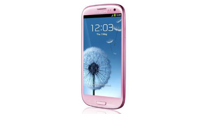 Samsung Galaxy™ S Iii