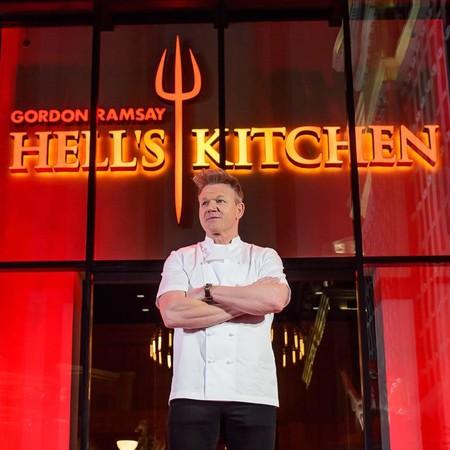 Como Cocinar Filete Perfecto Secretos Parrilleros Chef Gordon Ramsay
